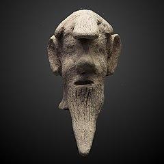 Bearded man-MNB 120