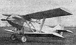 Beardmore WB.XXVI left front Les Ailes January 28,1926.jpg