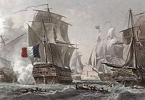 French ship Formidable (1795) Wikipedia