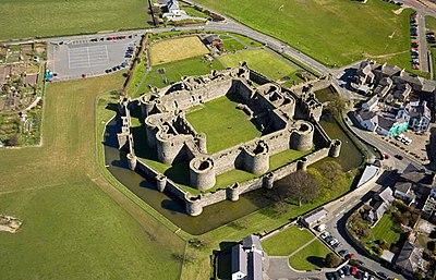 Château de Beaumaris