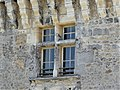 Beauregard-et-Bassac Beauregard manoir meneaux.jpg
