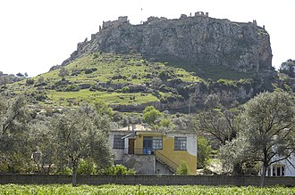 Beçin - Image: Becin 5237