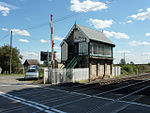 Beckingham signal box Geograph-2577613-by-Richard-Croft.jpg