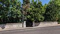 Bedburg - Kölner Straße Jüdischer Friedhof II.jpg