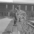 Beeldententoonstelling in de tuin van het Museum Boijmans-Van Beuningen, Bestanddeelnr 911-1652.jpg