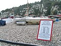 Beer beach, boats for hire - geograph.org.uk - 952349.jpg