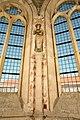 Begijnhofkerk, apsis van het koor , de apostel Johannes - 373784 - onroerenderfgoed.jpg