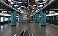 Beijing Zoo Station Platform 20140221.jpg