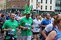 Belfast City Marathon, May 2013 (17).JPG