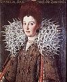 Bellezze di Artimino (al 'gomito') - Lucrezia Ricasoli negli Zanchini.jpg