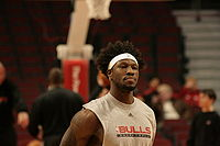 Wallace with the Chicago Bulls