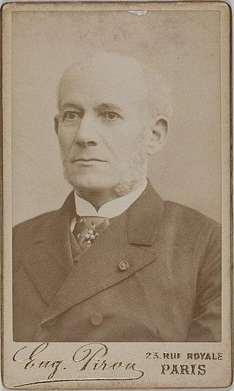 Benjamin Jaurès - Benjamin Jaurès