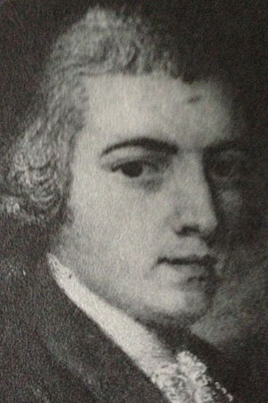 Benjamin Harrison V - Image: Benjamin Harrison V