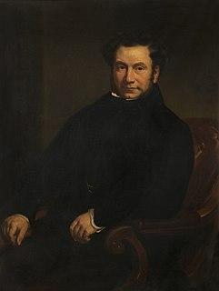 George Patten British painter