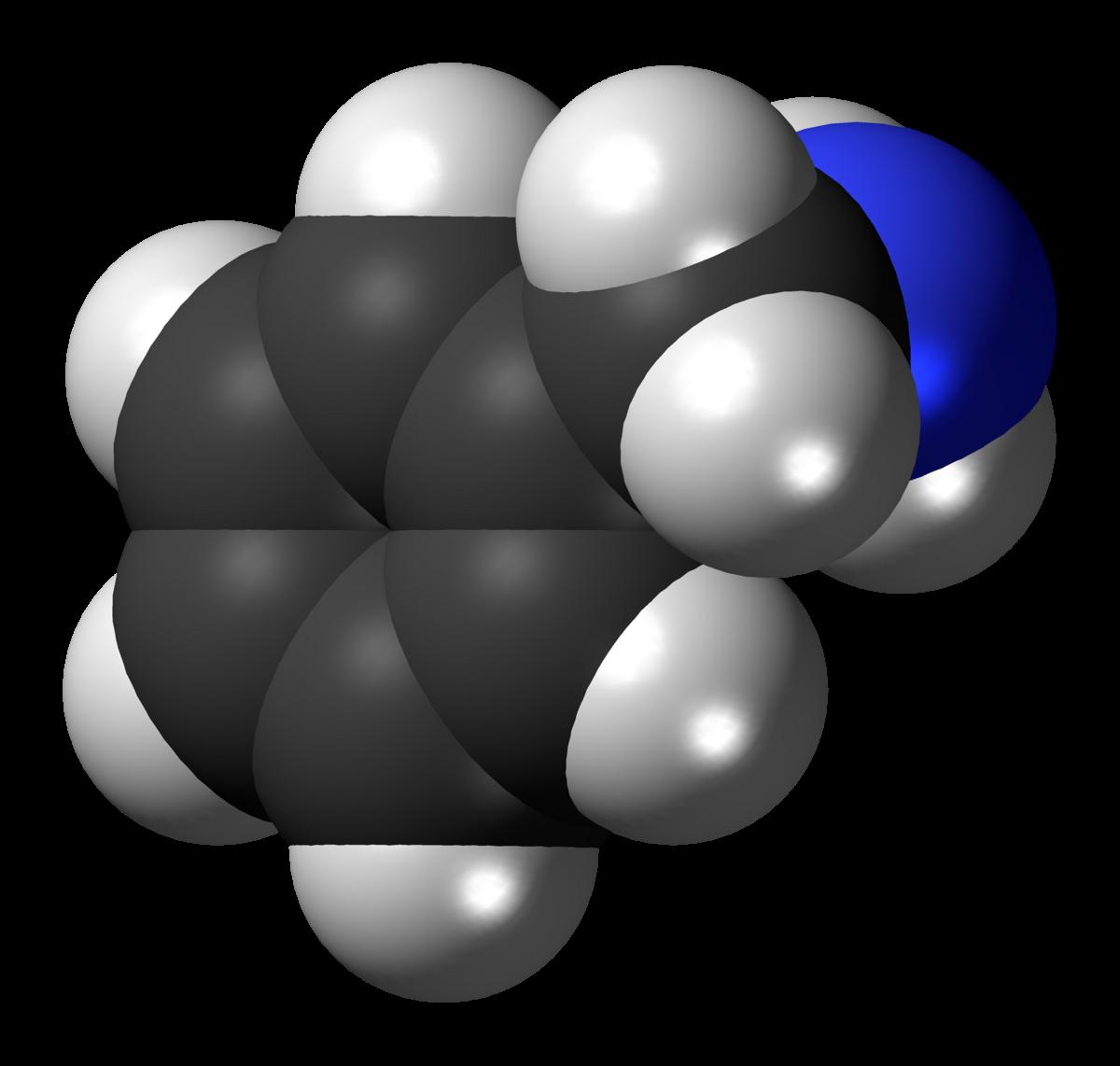 Benzylamine - Wikipedia