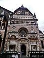 Bergamo Cappella Colleoni Fassade 4.jpg