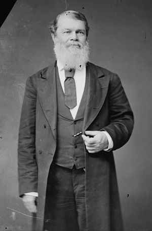 Beriah Magoffin. Library of Congress descripti...