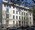 Berlin, Kreuzberg, Goerlitzer Strasse 74, Wohnhaus.jpg