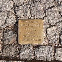 Berlin paul-lincke-ufer-41 stolperstein 20050208 p1000301.jpg