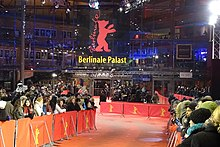 Berlinale Palast and Red Carpet.JPG