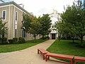 Bernon Hall, Fessenden School - IMG 0260.JPG