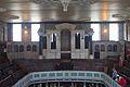 Bethesda, Stoke-on-Trent 10, Interior, Organ including screen.jpg