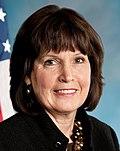 Minnesota's Democratic Congresswoman Rep. Betty McCollum.
