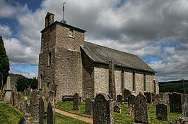 Bewcastle Church - geograph.org.uk - 1945242.jpg