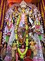 Bhadra Kali Mata, Poramatala, Nabadwip 1.jpg
