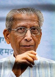 Namvar Singh Hindi linguist