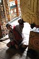 Bhutan, Buddhist Prayers - Flickr - babasteve.jpg