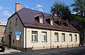 Białystok, dom, 1835 (wg KB - kon.XIX), Warszawska 5-1 - 04.jpg