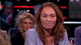 Bestand:Bibian Mentel over haar boek 'Kut Kanker!'.webm