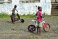 Bicyclette en bois à la roça Agostinho Neto (São Tomé) (5).jpg