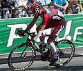 Big George Hincapie - Champs-Élysées stage in the 2012 Tour de France.jpg