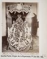 Bild från Johanna Kempes f. Wallis resa genom Spanien, Portugal och Marocko 18 Mars - 5 Juni 1895 - Hallwylska museet - 103368.tif