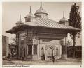 Bild från familjen von Hallwyls resa genom Mindre Asien och Turkiet 27 April - 20 Juni 1901 - Hallwylska museet - 103189.tif