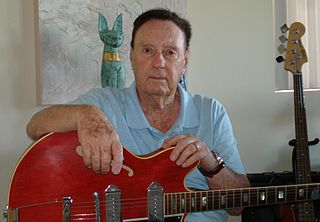 Bill Pitman American guitarist