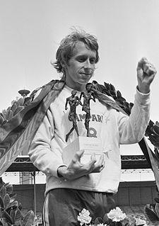Bill Rodgers (runner) American distance runner