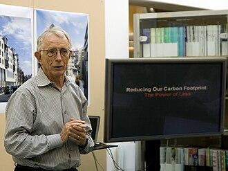 Bill Valentine (architect) - Bill Valentine (2008)