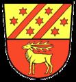 Bingen (Hohenzollern) Wappen.png