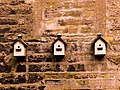 Bird houses - panoramio.jpg