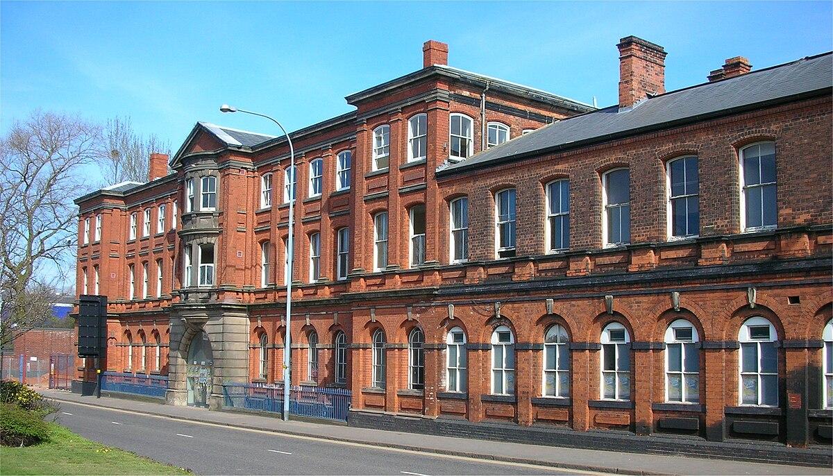 The Birmingham Mint