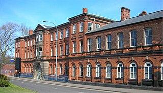 Birmingham Mint