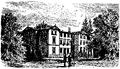 Bismarck-Schönhausen, Friedrichsruh, Nordisk familjebok.png