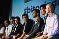 Bitcoinday BSAS panel de emprendedores Blockchain.jpg