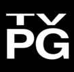 Black TV-PG icon.png