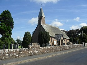 Blackford Church in Cumbria - geograph.org.uk - 2049606.jpg
