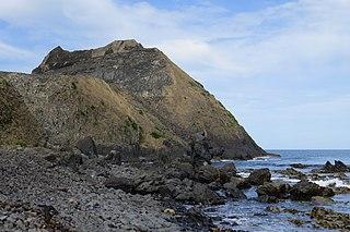 Blackhead (New Zealand)