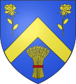 Blason Beauvois.svg